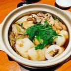 秋田県能代市 酒食彩宴 粋 能代牛、白神地鶏、きりたんぽ鍋 そして地酒! 全部美味しかったです!