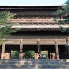 京都三大門 知恩院  #サント船長の写真 #京都 #門巡り