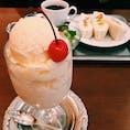 長崎のミルクセーキ
