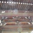 南禅寺 勅使門 此の門は俺等が小学生の頃、写生会で描いて、銀賞を貰いその後国際写生に出展されました、 思いでがある門です♪ 此の絵は行方不明になって居ます。 #サント船長の写真 #京都 #門巡り