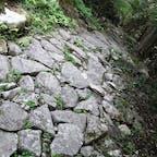 熊野古道 石畳み