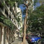 Tordesillas street, Makati , Philippines