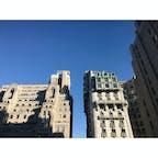 📍Manhattan, New York 🇺🇸 2017/01