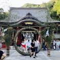 #神奈川 #鎌倉 #鶴岡八幡宮 🇯🇵