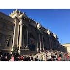 📍Metropolitan Museum , New York 🇺🇸 2016/12