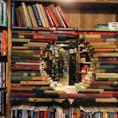 The last bookstore in LA 🇺🇸2018/6/5-7 市場近くでたまたま見つけた例の本屋。