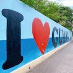 #海外旅行 #グアム #Guam #壁画