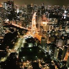 #東京 #東京タワー #旅の振り返り