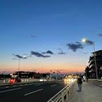 #ある日の空#江ノ島