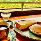 ☕️五十鈴川カフェでモーニング