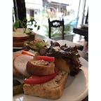 鎌倉 ベルクフェルド ドイツパンはなかなか食べないけど、ゆったりサンドイッチランチは優雅な休日です。