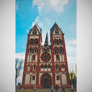 リンブルク大聖堂