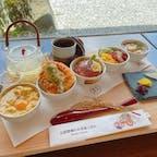5つのツキ(月)と店名の『五木』をかけて、食べた人にツキが訪れますように、という願いが込められている 嵐山 五木茶屋