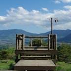 群馬県吾妻郡嬬恋村  愛妻の丘にある、鐘  愛妻家の聖地