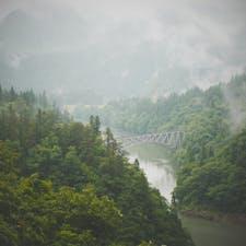 霧幻峡/福島