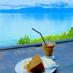シャーレ水ヶ浜☕️琵琶湖