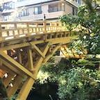コオロギ橋  #サント船長の写真 #全国橋巡り