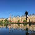 カックー遺跡   ミャンマー シャン州 食事も最高、ガイドさんにもめぐまれ、最高の旅でした。