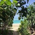 石垣島 米原ビーチ