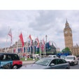 イギリス🇬🇧エリザベス塔 パリから日帰り観光♡ #イギリス #ロンドン #エリザベス塔 #日帰り #街並み
