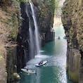 高千穂峡  宮崎県  場所は行きづらいような所にあるけど、、、 一度は訪れるべき場所。