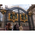 イギリス🇬🇧ロンドン バッキンガム宮殿前です。 #イギリス #ロンドン #バッキンガム宮殿