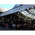 イギリス🇬🇧ロンドン  バラ・マーケットで食べ歩き♡ラクレットにパエリア🥘など、食いしん坊にはたまりません‼️ #イギリス #ロンドン #バラ・マーケット #食べ歩き