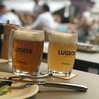 ウィーンのビール