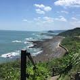 堀切峠  宮崎県   下まで降りることもできて、 絶景ポイントの一つ。