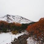 大雪山🏔2019年9月23日