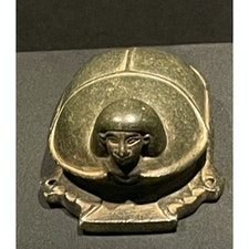 エジプト展 京都市京セラ美術館  #サント船長の写真  #エジプト展