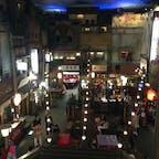 横濱ラーメン博物館 ラーメン大好き! 最高で4杯食べました。ハーフだけど…