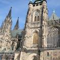 プラハ大聖堂