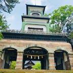 石川県金沢市 尾山神社