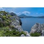 和歌山県 〜白崎海洋公園〜
