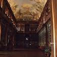 プラハ ストラホフ修道院図書館
