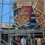 祇園祭り(後祭り)  #サント船長の写真 #後祭り