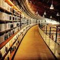 武雄市図書館。スタバもあり、雑貨や本も売っています。