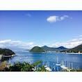 静岡県沼津市 某アニメにハマっていた頃に何度も訪れました笑 美しい景色 鯵🐟とみかん🍊がめっちゃ美味い