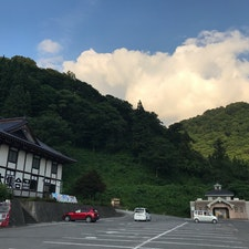 山形 道の駅月山