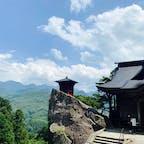 山寺/山形県