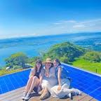 ✈️滋賀県💗 琵琶湖バレイ🏖
