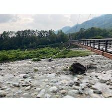 菅の台水と文化の森公園 数分後に夕立にあい橋は渡れず… #202107 #s長野
