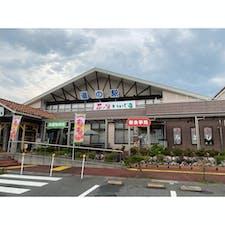 道の駅花の里いいじま #202107 #s長野