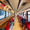 #静岡 #熱海 #黒船電車