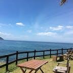 糸島の海🏝