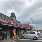 秋田 道の駅岩城