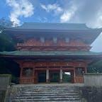 ✈️和歌山県💕 高野山⛰☀️