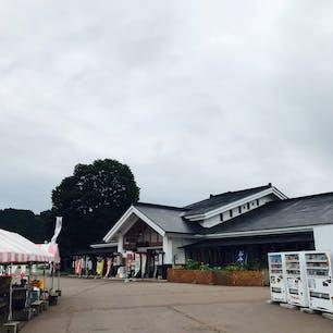 青森 道の駅碇ヶ関
