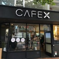 SFOのダウンタウン、Market Street沿いに2017年に新しくできたコーヒー屋さん☕️  ユニークなのは、ロボットが作ってくれるコーヒー🤖  価格も$3前後と良心的✨ 通りがかりにはぜひ試してみては⁉️